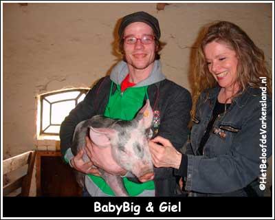 BabyBig & Giel