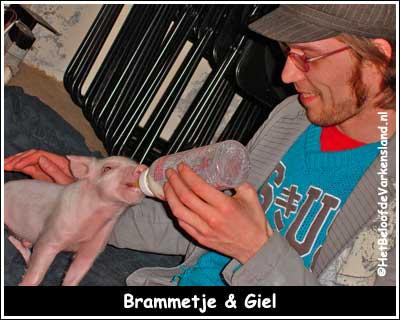 Brammetje & Giel